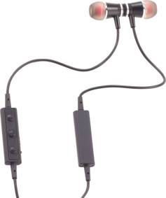 Auvisio Micro-casque stéréo In-Ear bluetooth et magnétique
