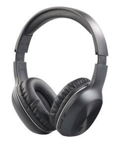 Auvisio Casque Over-Ears avec fonctions bluetooth et réduction du bruit OHS-360