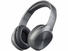 Auvisio Micro-casque avec lecteur MP3 / bluetooth / FM OHS-160.fm