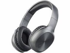 Auvisio Micro-casque avec lecteur MP3 / bluetooth / FM OHS-160.fm