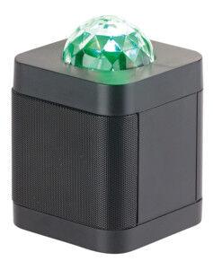 Auvisio Enceinte Bluetooth 4.0 avec effets lumineux RGB