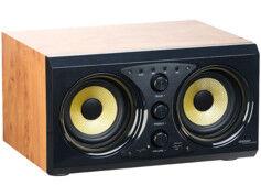 Auvisio Enceinte 30W avec bluetooth et lecteur audio MSX-400