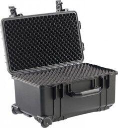 XCase Valise technique étanche avec Trolley - 35 L
