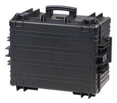 XCase Valise technique étanche Trolley, 485 x 634 x 342 mm (69 L)