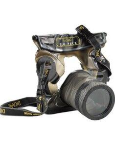 Pearl Sacoche de protection étanche pour appareil photo reflex