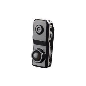 Somikon Mini caméra sport avec détecteur de mouvement PIR Raptor-5000.pr - Publicité