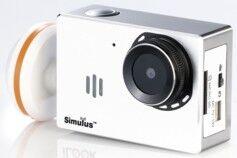 Caméra sport DV-720.FPV pour drone QR-X350.PRO