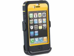 XCase Coque de protection premium pour iPhone 4 / 4S