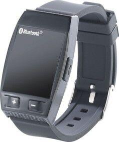 Callstel Bracelet haut-parleur avec bluetooth & fonction mains libres - noir