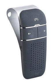 Callstel Kit mains libres avec bluetooth multipoint BFX-450.pt - Avec connexion auto.