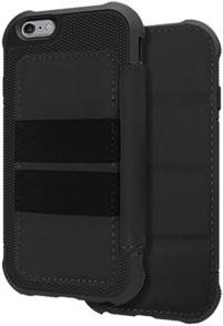 Novodio Étui de protection à clapet folio pour iPhone 6 : Novodio Wallet Case