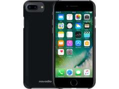 Novodio Coque rigide pour iPhone 7 Plus / 8 Plus Novodio - Noir Black Mamba