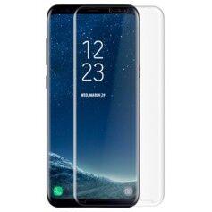 Akashi Façade de protection en verre trempé 9H pour Samsung Galaxy S8