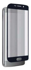 KSix Façade de protection en verre trempé 9H pour Samsung Galaxy S9+