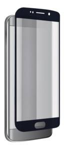 KSix Façade de protection en verre trempé 9H pour Samsung Galaxy A8+