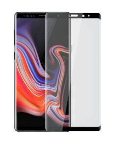 KSix Façade de protection en verre trempé 9H pour Samsung Note 9