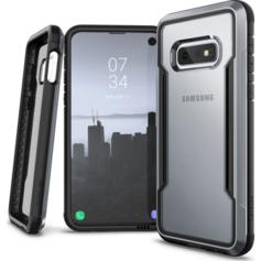 X-Doria Coque renforcée antichoc Defense Shield - Samsung Galaxy S10E