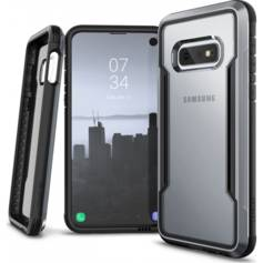 X-Doria Coque renforcée antichoc Defense Shield - Samsung Galaxy S10E