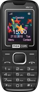 MaxCom Mini téléphone portable GSM MaxCom MM134