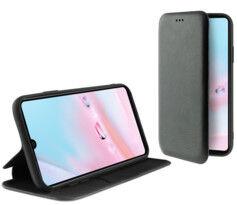 KSix Coque de protection avec clapet folio pour Huawei P30 Lite