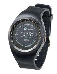 Simvalley Mobile Montre-téléphone et smartwatch bluetooth 2 en 1