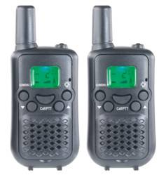 Simvalley Communications Talkies-walkies professionnels