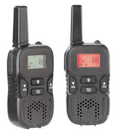 Simvalley Communications Talkies-walkies professionnels