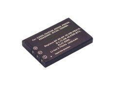 Batterie 3,7V 1150 mAh NP-60 pour caméra DV-820.fhd