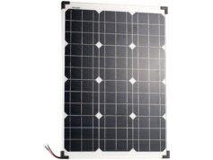 Revolt Panneau solaire mobile monocristallin 50 W