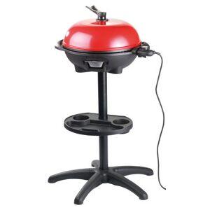 Rosenstein & Söhne Barbecue électrique 5 en 1 avec régulateur de température 1500 W - Publicité