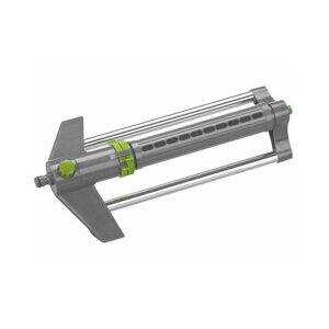 Royal Gardineer Arroseur oscillant 4bar avec filtre à poussière - Publicité