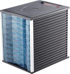 Rosenstein & Söhne Déshydrateur alimentaire digital DH-80 - 10 niveaux