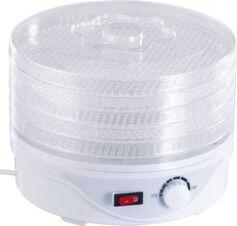 Rosenstein & Söhne Déshydrateur alimentaire compact DH-25.k - 5 niveaux