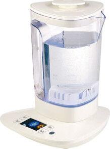Rosenstein & Söhne Ioniseur d'eau 1,5 L à écran LCD