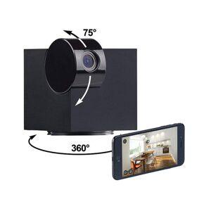 7Links Caméra de surveillance connectée IP Full HD compatible Echo Show - Publicité