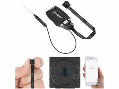Somikon Mini caméra Full HD connectée