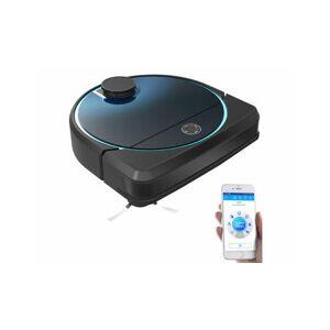 Sichler Exclusive Robot aspirateur connecté multiroom PCR-8900.app - Publicité