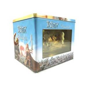M6 Vidéo Coffret DVD Collector Astérix et les Vikings - Publicité