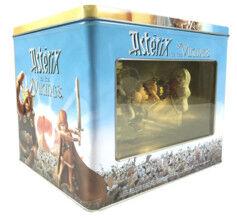 Coffret DVD Collector Astérix et...