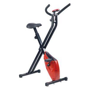 Pearl Sports Vélo d'appartement pliable avec ordinateur d'entraînement - Publicité