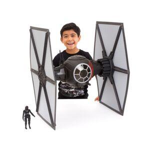 Star Wars Maquette Tie Figher Elite Star Wars géante Black Series - Publicité