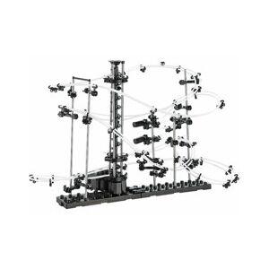 Playtastic Circuit à bille ''Montagnes Russes'' - 193 pièces - Publicité