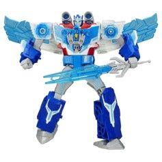 Hasbro Figurine Transformers : Gigawatt Optimus Prime