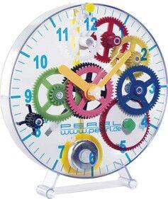 Pearl Ma première horloge : kit pour enfant à monter soi-même