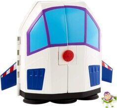 Disney Pixar Coffret carnaval aventure Buzz l'Éclair Toy Story