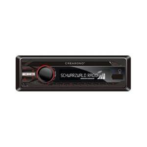 CreaSono Autoradio MP3 RDS ''CAS-3300bt'' USB / SD / Bluetooth - Publicité