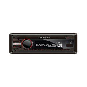 CreaSono Autoradio MP3 RDS ''CAS-3300bt'' USB / SD / Bluetooth - Publicité