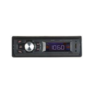 CreaSono Autoradio MP3 USB / MicroSD CAS-500 - Publicité