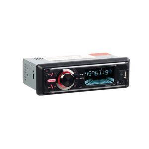 CreaSono Autoradio MP3 DAB+ USB/SD/bluetooth CAS-4450.bt - Publicité