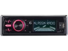CreaSono Autoradio MP3 DAB+ ''CA...